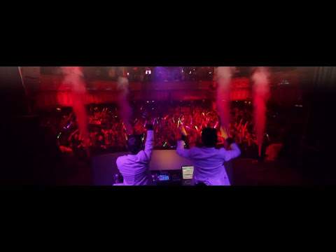 The White Panda || Official 2013 Tour Video
