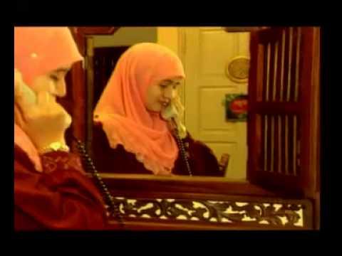 IN-TEAM - KASIH KEKASIH (MV) NASYID