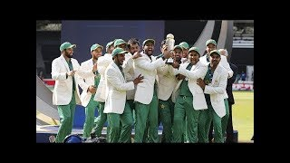 Champions Trophy 2017 Final  India vs Pakistan 3gp