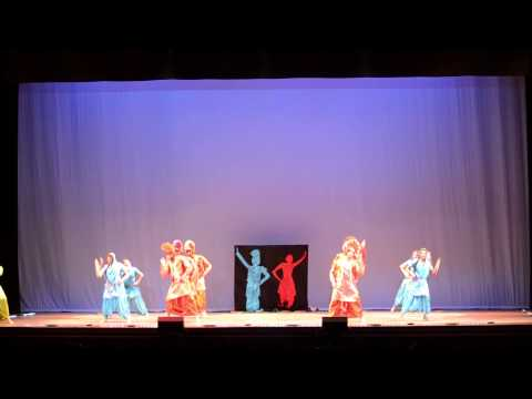 Bhangra Empire- Bollywood America 2014 video