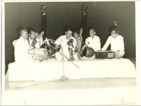 Pt. M S GOPALAKRISHNAN-VIOLIN with Ustad SHAIK DAWOOD-TABLA....