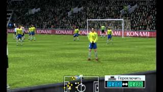 PES 4 Review - Nostalgy #1