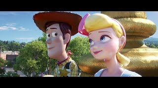 Toy Story 4 | Official Trailer | In Cinemas June 2019