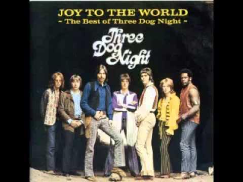 Joy to the world - Three Dog Night -  Fausto Ramos