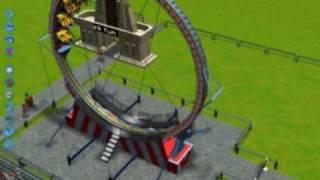 pretpark fun NL/BE de 1e 100 seconde