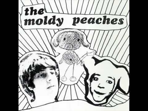 Moldy Peaches - Steak For Chicken