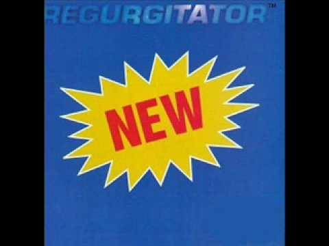 Regurgitator - Track 1