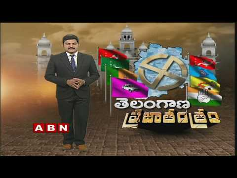 AP CM Chandrababu Naidu Meets T TDP Leaders over seats allocation | ABN Telugu