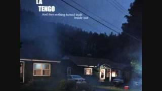 Watch Yo La Tengo Cherry Chapstick video