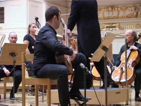 Lukasz Kuropaczewski - Concierto de Aranjuez, Allegro gentile