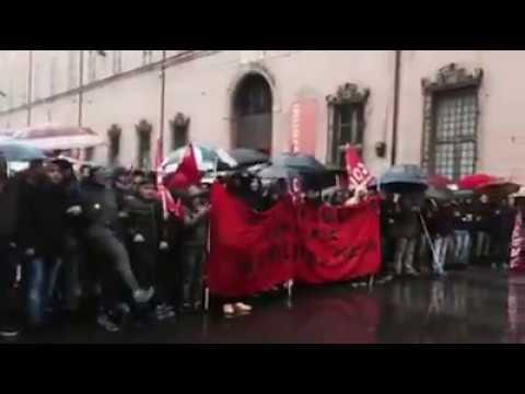 02/04/2017 - Modena: una grande giornata di lotta!