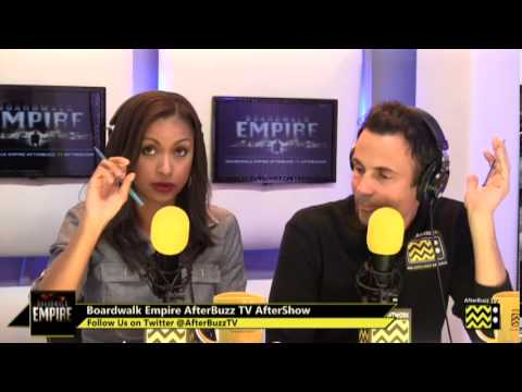 "Boardwalk Empire After Show Season 4 Episode 7 ""William Wilson"" 