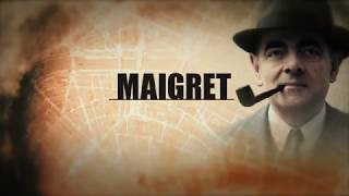 Maigret: Series Premiere - Houston Public Media