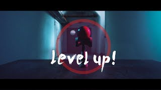 Level up! | Kendama Europe