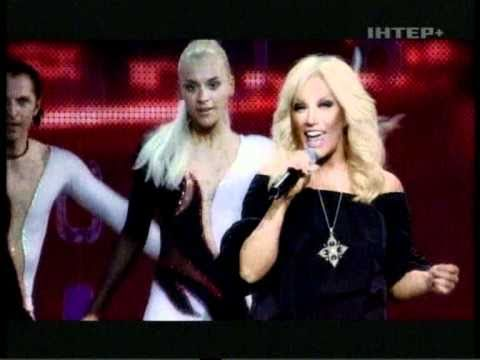 Таисия Повалий  - Только меня (2009)