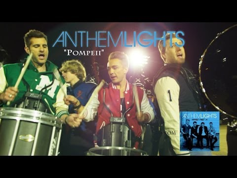 Pompeii - Bastille (cover By Anthem Lights) video