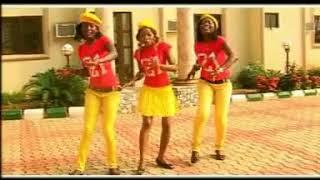 Douglas Agbonifo Musical video 9