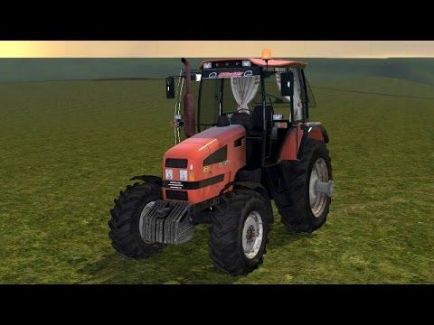 Farming Simulator 2015   Трактор Беларус 1523   Обзор   Overview