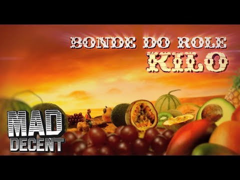 Bonde do Rolê - Kilo (Official Music Video)