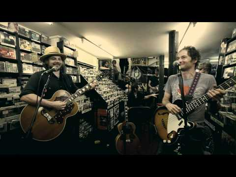 Way Out West Sessions: Wilco