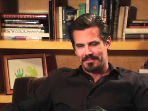 DP/30: W, actor Josh Brolin