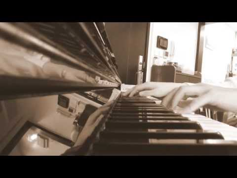 AKB0048 OP 1: Kibou ni Tsuite (PIANO ver.)