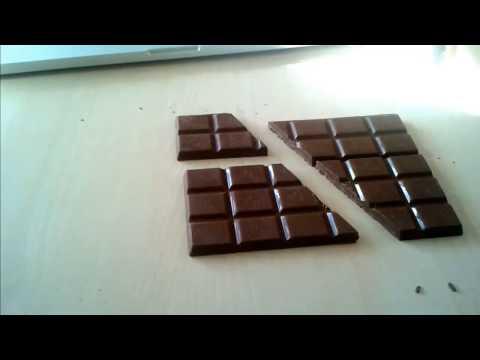 Chocolate Bad