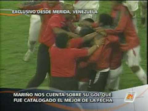 """Segmento Deportivo de """"América Noticias"""" 2/2 (27-06-07)"""