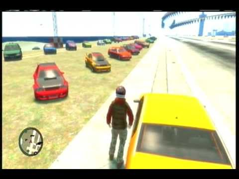GTA 4 Original Iso Mods Deadly Fishes Custom + Car Spawns + Freeze Car(AFTER ALL PATCHES)