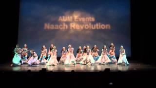 Nagada Sang Dhool Baje Arya Dance Academy