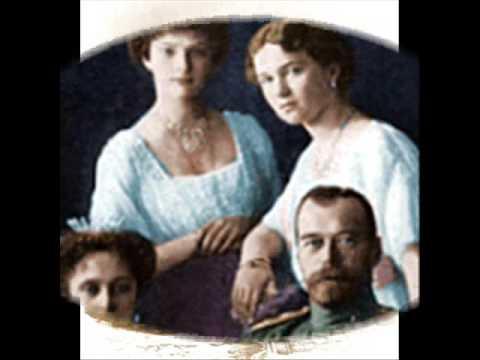 Los Romanov ULTIMOS ZARES
