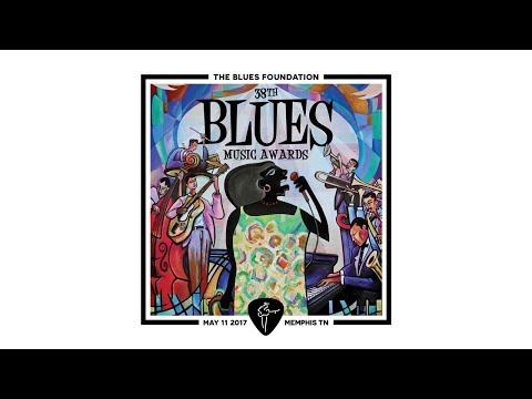 38th Blues Music Awards presented by The Blues...