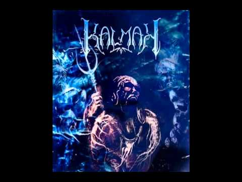 Kalmah - Man With Mystery