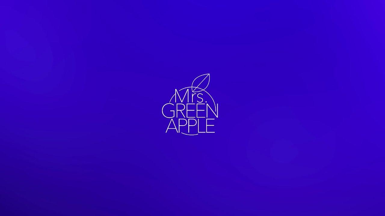 Mrs. GREEN APPLEの画像 p1_38