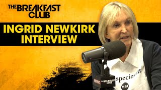 CEO of PETA Ingrid Newkirk Talks Faux Furs, Animal Rights, Her New Book + More
