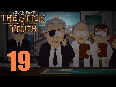 Bald in Southpark: Taco Bell! - South Park: The Stick of Truth [19]