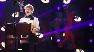Beatriz Luengo imita a Barbra Streisand - Tu cara me suena