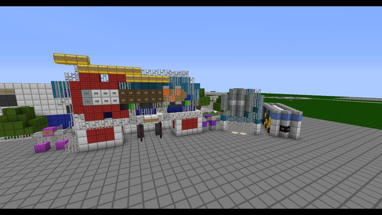 how to make a 1.8.9 server bukkit
