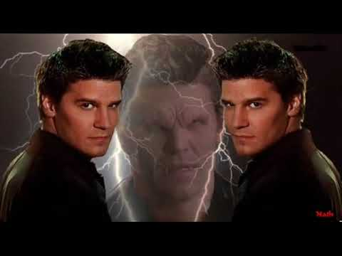 Angel Theme Song Video