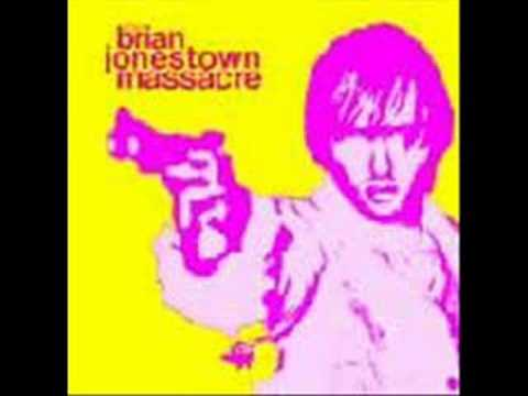 Brian Jonestown Massacre - Cold To The Touch