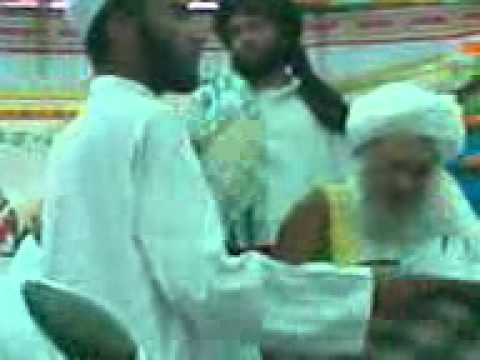A Nice Pashto Jihadi Naat video