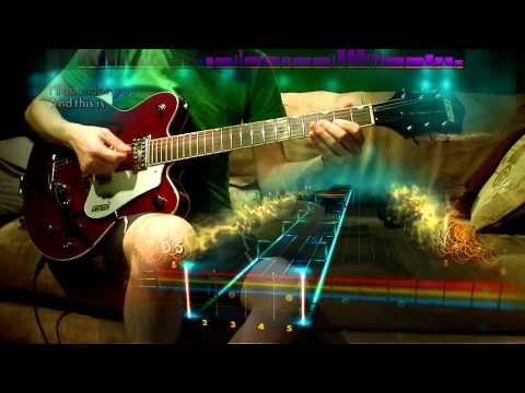 Rocksmith 2014  DLC  Guitar  Muse Stockholm Syndrome