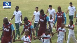Sports Tonight: Focus On CAF Confederation Cup