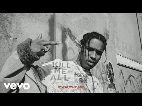A$AP Mob -  Money Man / Put That On My Set