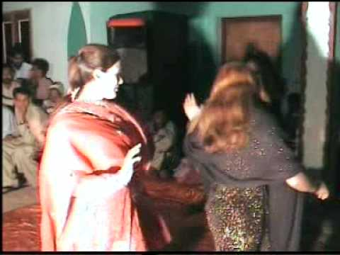 Ghazala Javed Dance 02.mpeg