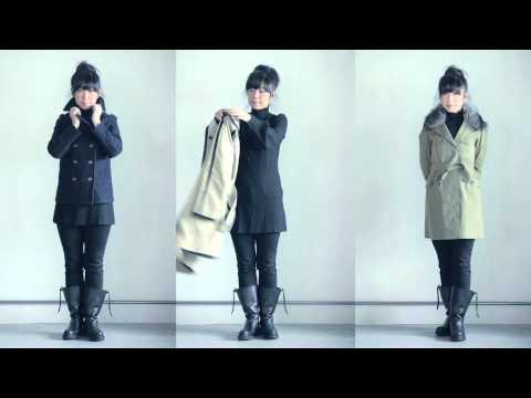 100 Secrets of MACKINTOSH - 013 / 前 SPUR編集長 内田秀美