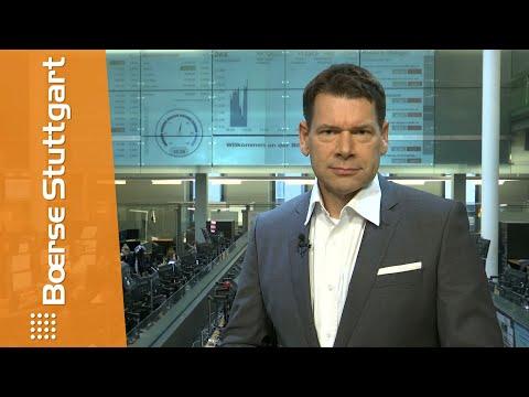 Dax geht wieder in die Knie | Börse Stuttgart | Aktien