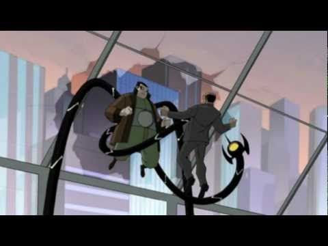 The great quotes of: Doctor Octopus