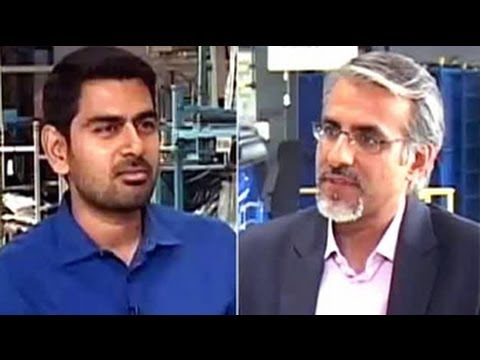 Exclusive interview with Chetan Maini, Founder & CEO, Mahindra Reva