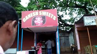 Durgapur Ganesh sweets caught selling stale food
